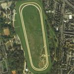 Cologne racetrack (Bing Maps)