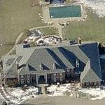 Marvin Lewis' House