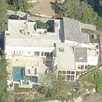 Nick Lachey's House (Birds Eye)