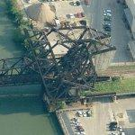 B&OCT Bascule Bridge (Birds Eye)