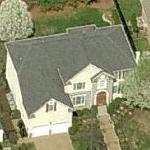 Carrie Underwood's House (Birds Eye)