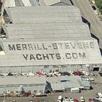Merrill-Stevens Yachts (Birds Eye)