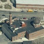 Islamic Society of Boston Mosque (Bing Maps)