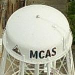 'MCAS' (Marine Corps Air Station)