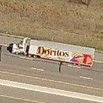 Doritos truck (Birds Eye)