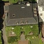 Kirk Hammett's House (former)