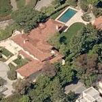 Ricky Martin's House (former)