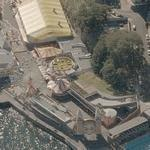 Luna Park Sydney (Birds Eye)
