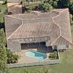 Bob Costas' House (Birds Eye)