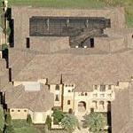 Warren Sapp's House (former)