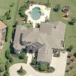 A. J. Pierzynski's House (Birds Eye)