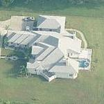 Chucky Atkins' House (Birds Eye)