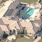 Vince Carter's House (Birds Eye)