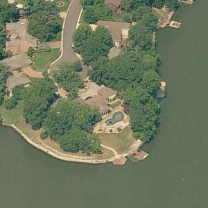 Nelly's House (former) (Bing Maps)