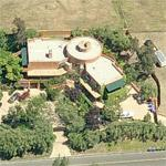 Tommy Lee's House (Birds Eye)