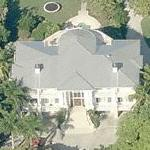 Paul Azinger's House (Birds Eye)