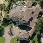 Dwight Howard's House (former)