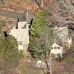 Martin Brodeur's House (Birds Eye)