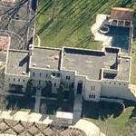 Gerald Wallace's House (Birds Eye)