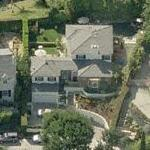 "Cassandra ""Elvira"" Peterson's House (former) (Birds Eye)"