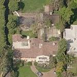 Andy Garcia's House (Birds Eye)