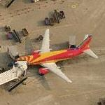 Southwest Airlines 'Arizona One'