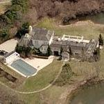 Adrienne Vittadini's House