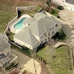 CeCe Winans' House (Birds Eye)