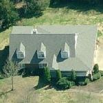 John Schlitt's House (Birds Eye)