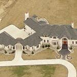 Dwight Freeney's Home