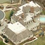 Jim Irsay's House (Birds Eye)