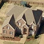 Gary LeVox's House (former)