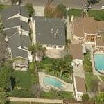 Jenna Fischer's House