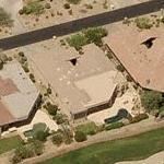 Danica Patrick's Home (former) (Birds Eye)