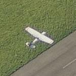 RAF Denham (Bing Maps)