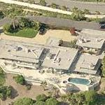 Reggie Miller's House