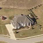 Jeff Saturday's House