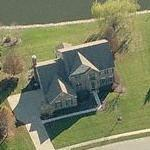 Marquis Daniels' Home (Birds Eye)