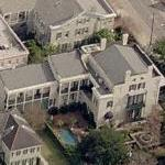 Nicolas Cage's House (former) (Birds Eye)