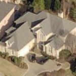 Lee Ann Womack's House (Birds Eye)