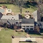 Vince Gill & Amy Grant's House (Birds Eye)