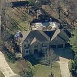 Vern Fleming's Home (former) (Birds Eye)