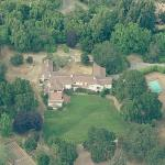 Steve Jobs' Home (Demolished)
