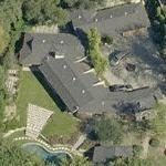 Joely Fisher's House (former) (Birds Eye)