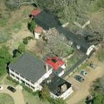 Tom T. Hall's House (Birds Eye)