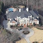 Tom Glavine's House (former)