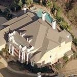 Andruw Jones' Home (Birds Eye)