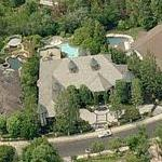 Dr. Dre's House (Birds Eye)
