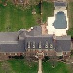 Bob Costas' Home (former)