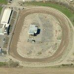 Cayuga County Fair Speedway (Birds Eye)